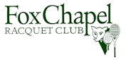 Fox Chapel Racquet Club powered by Foundation Tennis